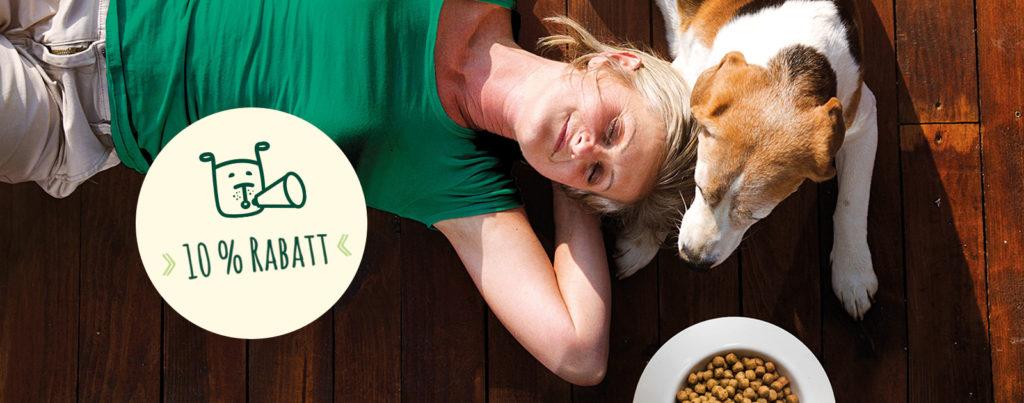 Green Petfood - Premium Hundefutter
