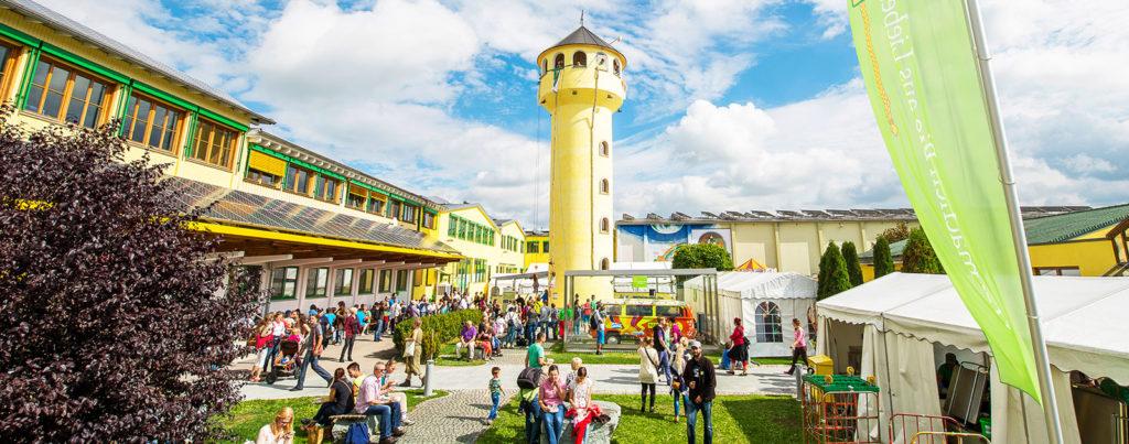 Rapunzel Eine Welt Festival
