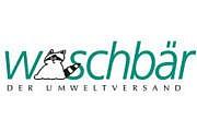 30 Jahre Waschbär Logo
