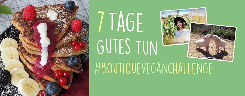 30% Rabatt auf Einkauf bei boutique vegan erhalten