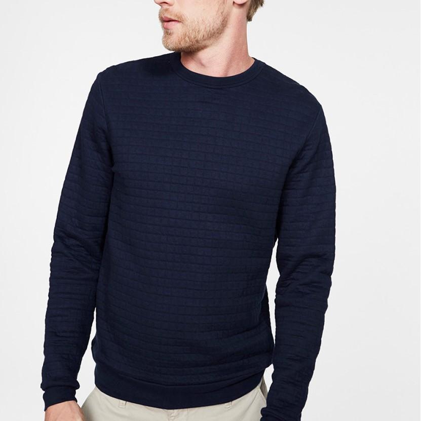 Dino Sweatshirt aus Bio-Baumwolle