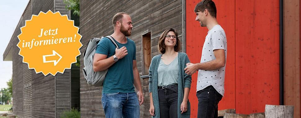 Alanus Hochschule in Alfter bei Bonn – Berufsbegleitender Master Studiengang BWL Wirtschaft nachhaltig gestalten