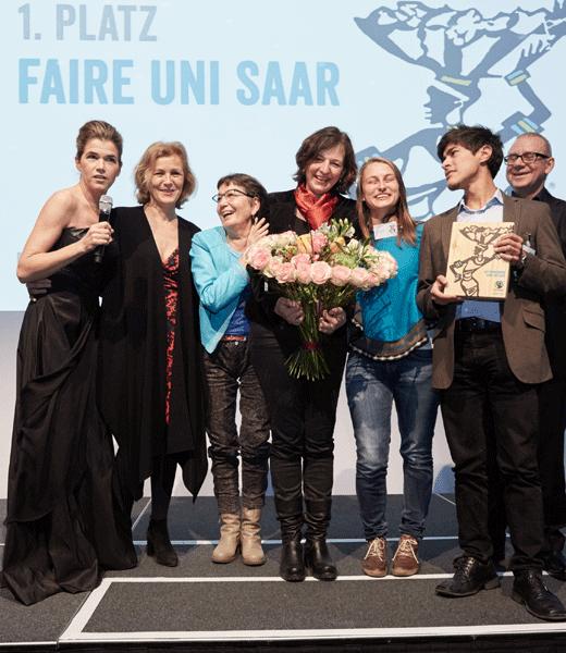 Fairtrade Awards