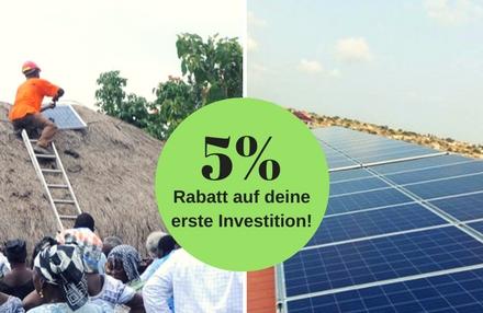 nachhaltig Investieren - Grüne Rendite erhalten mit bettervest