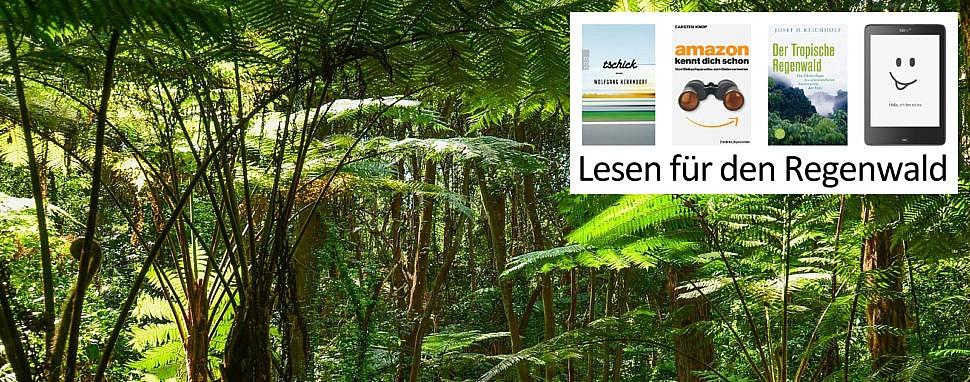 Ecobookstore – der grüne Online-Buchhandel