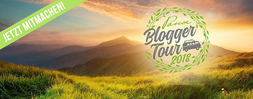 Bloggertour mit Pascoe