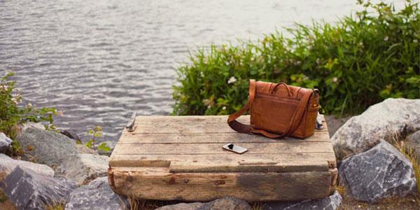 Treeday nachhaltige Taschen und Accessoires