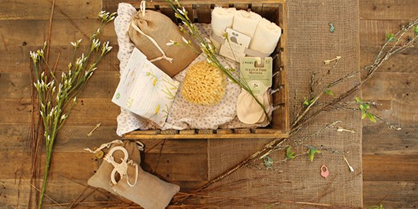 Naturkosmetik vegane Kosmetik Biokosmetik