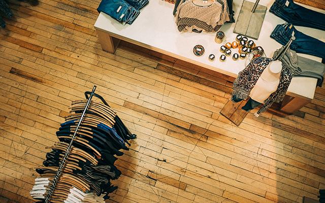 Chic, organisch, fair – TREEDAY präsentiert 10 tolle Modeshops