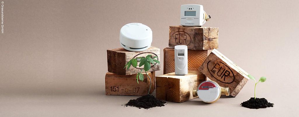 Energieverbrauch messen, Energie sparen und Engergiekosten verringern