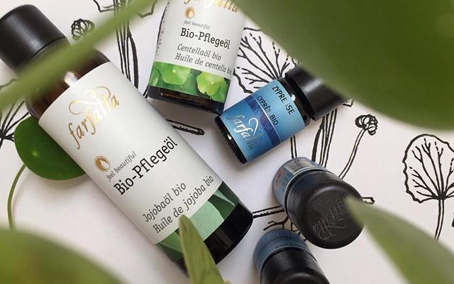 Treeday stellt nachhaltige Unternehmen aus der Kosmetikbranche vor und verlost Gutscheine