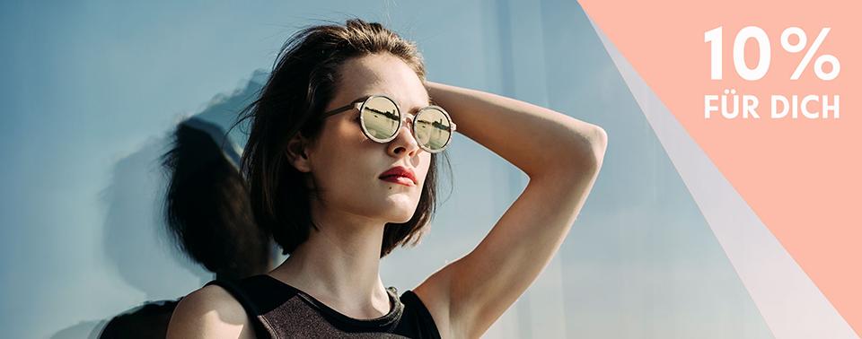KERBHOLZ: Rabatt auf nachhaltige Holzuhren und Brillen