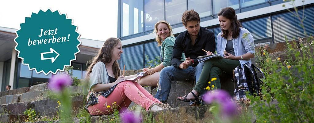 wirtschaft nachhaltigkeit studieren studium sustainability management