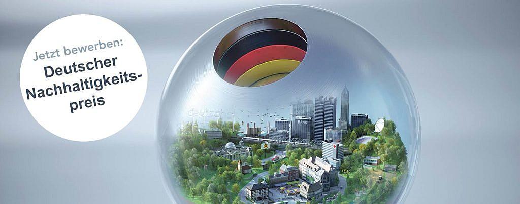 Deutscher Nachhaltigkeitspreis Forschung Biodiversität
