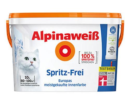 Alpina Spritz-Frei