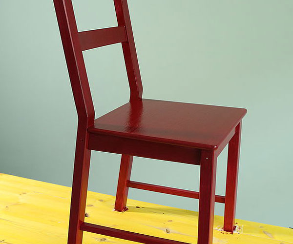 upcycling mit alpina tolle lacke zu gewinnen utopia. Black Bedroom Furniture Sets. Home Design Ideas