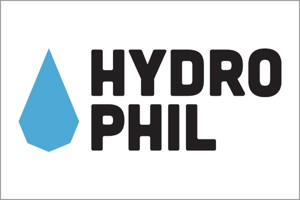 Hydrophil