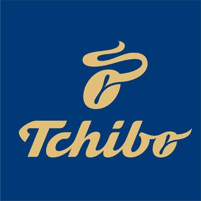 Tchibo Logo quadratisch