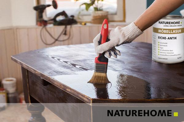 Produkte von NATUREHOME