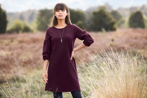 Gewinne mit Tchibo Green Fashion! Grüne Mode mit gutem Gewissen