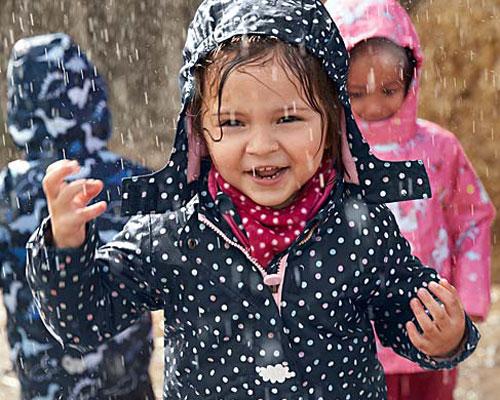 Tchibo Artikel Regenkleidung