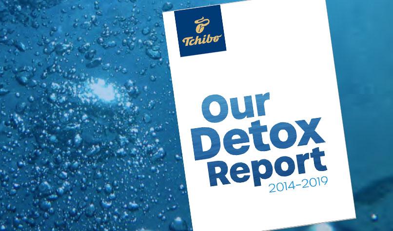 Tchibo Detox Bericht
