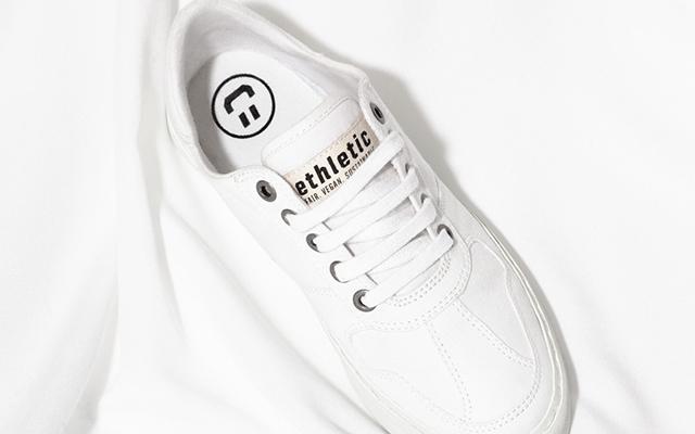nachhaltige Schuhe von ETHLETIC