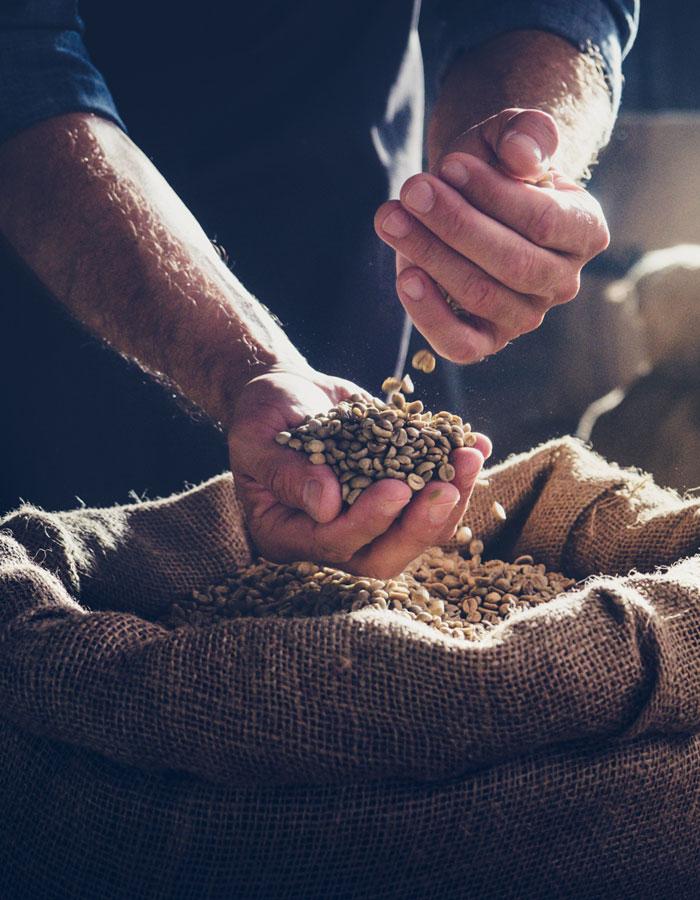 Tchibo Nachhaltigkeit Kaffee