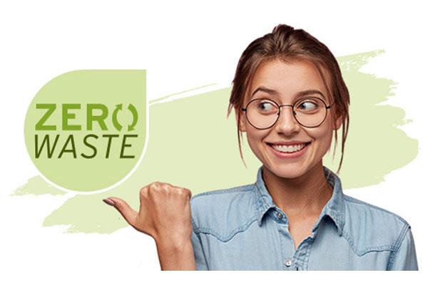 Tchibo Zero Wast Produkte