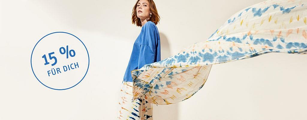 Fair fashion nachhaltige Mode Lanius Rabatt Lanius Gutschein