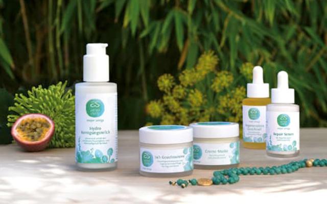 Entdecke nachhaltigen Kosmetikshops mit Naturkosmetik, Biokosmetik und vegane Kosmetik.