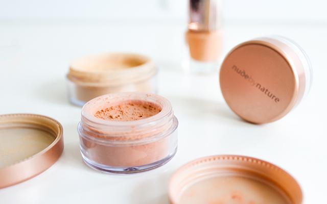 nachhaltige Kosmetikshops - Gutschein gewinnen