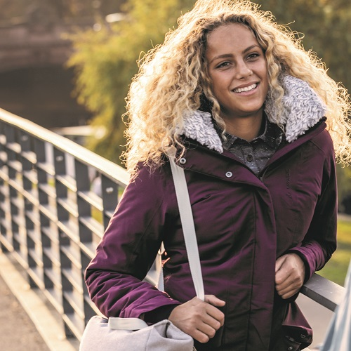 nachhaltige Mode für den Winter gewinnen, fair fashion von nachhaltigen und grüner Modelabels
