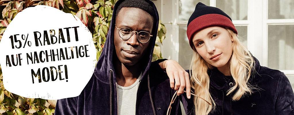 recolution rabatt fair fashion streetwear nachhaltige Mode