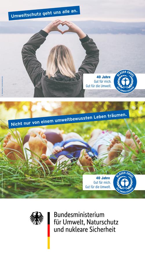 Blauer Engel Gewinnspiel - Wickelkommode für Kinderzimmer