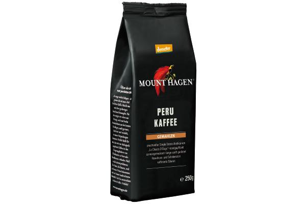 Kaffee Mount Hagen jetzt Geschenkset zum Aktionspreis kaufen demeter peru