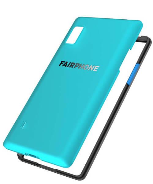 memolife nachhaltiges Smartphone handy Fariphone 2 mit Rabatt