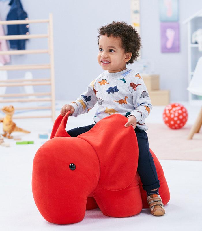 Elefanten Gewinnspiel Kinderschuhe jetzt gewinnen Deichmann Lauflernschuhe
