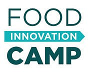 Food Innovation Camp Logo