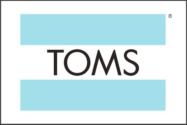 Fashion Revolution Gewinnspiel TOMS