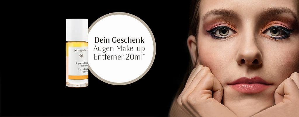 Dr. Hauschka Geschenk sichern - Make Up von Dr. Hauschka