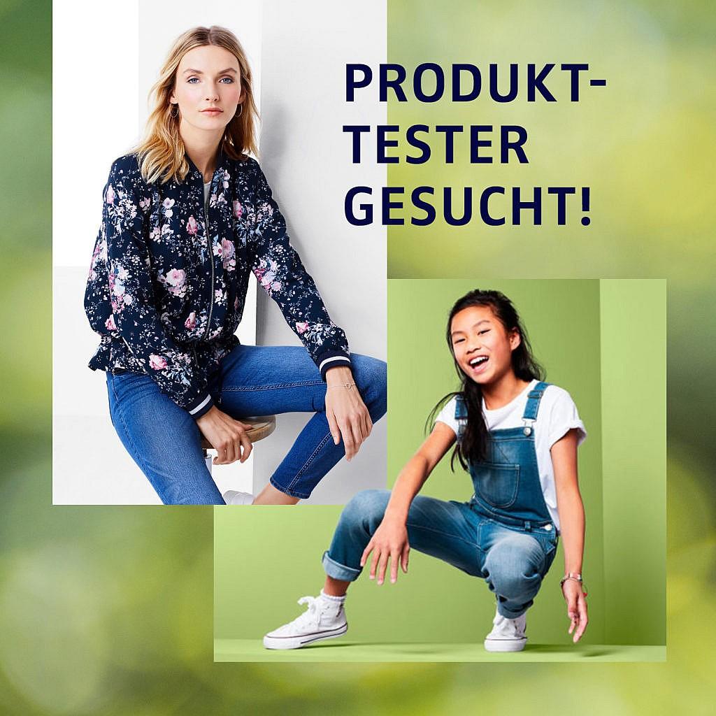 Produkttest Tchibo Share - Mode mieten