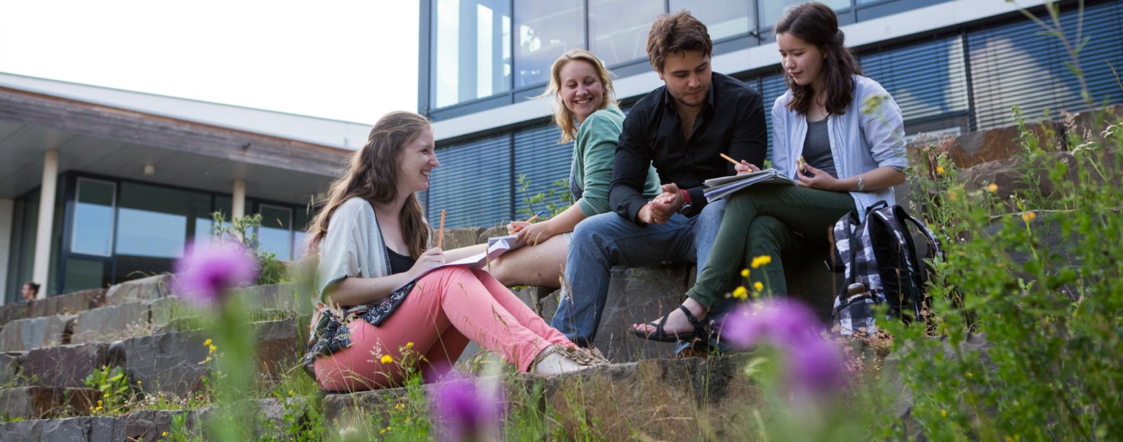 nachhaltiges Studium Alanus Hochschule Bonn