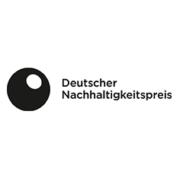 Logo Deutscher Nachhaltigkeitspreis