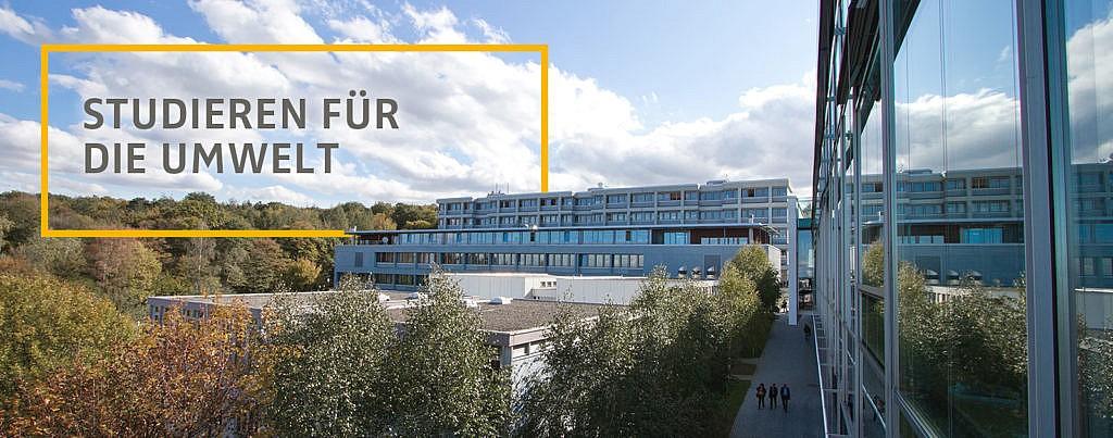 nachhaltig studieren an der Hochschule Pforzheim