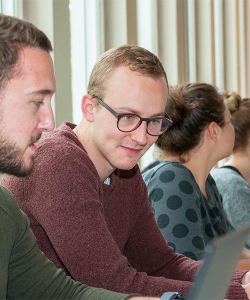 nachhaltiges Studium an der Hochschule Pforzheim – jetzt nachhaltig studieren!