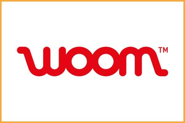 woom logo sport gewinnspiel 2019