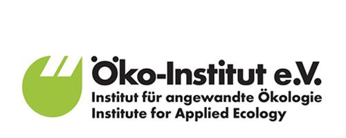 oeko institut ecotopten auszeichnung