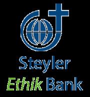 Steyler Bank Logo