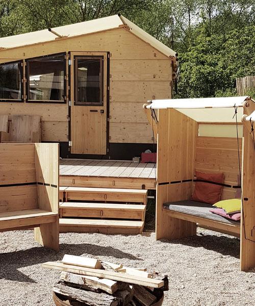 WERKHAUS Rabatt Wohnaccessoires aus Holz 10% sichern